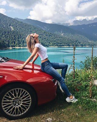 I love these places so much 🏞 They are near my home and Im so grateful for that 💕But I have to go on my way now ✈️ ____________________________ #girlsjustwanttotravel #visitbibione #globetravels #dscvr_earth #travelwithme #travelguide #ladiesgoneglobal #warsawgirl #girlsborntotravel #travelgirls #girlsmeetglobe #girlslovetravel #thetravelwomen #travelgirlsgo #travelinladies #outdoorwomen #dametraveler #sheisnotlost #darlingescapes #wearetravelgirls #speechlessplaces #passionpassport  #bestplacestogo #girlaroundtheworld #wonderful_places #theglobewanderer #travelbeings #prettylittleiiinspo #kissinfashion #prettylittleinspo