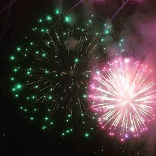 #fuochidartificio #bibione#visitbibione #fuochimusicali#festagranda #settemberfest #lestatestafinendo