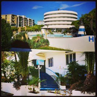 #hotelcorallobibione #autunno2017 #visitveneto #visitbibione
