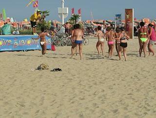 Fitness??? #bibione  #hotelgolfbibione #spiaggia #beach #visitbibione #venetoorientale #venetissimo #discoverbibione #venezia #italy #vacanze #Mare #fitness #farodibibione #venetogram  #vacanzealmare #strand #bibionespiaggia #sun #farodibibione #bibionebeach #bb1#IG_VENETO #italytravel #veneto